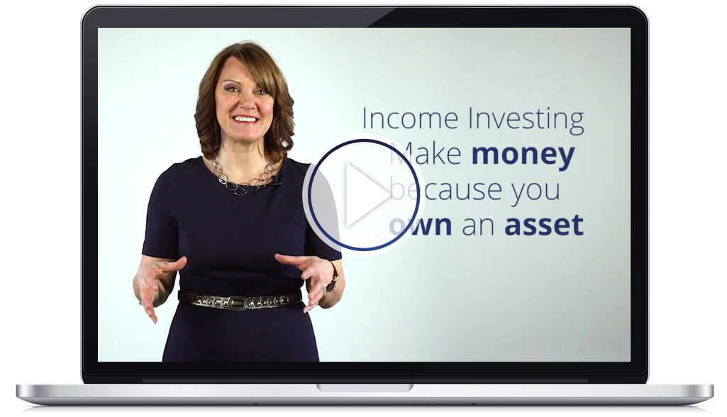 Link to free online investment course video
