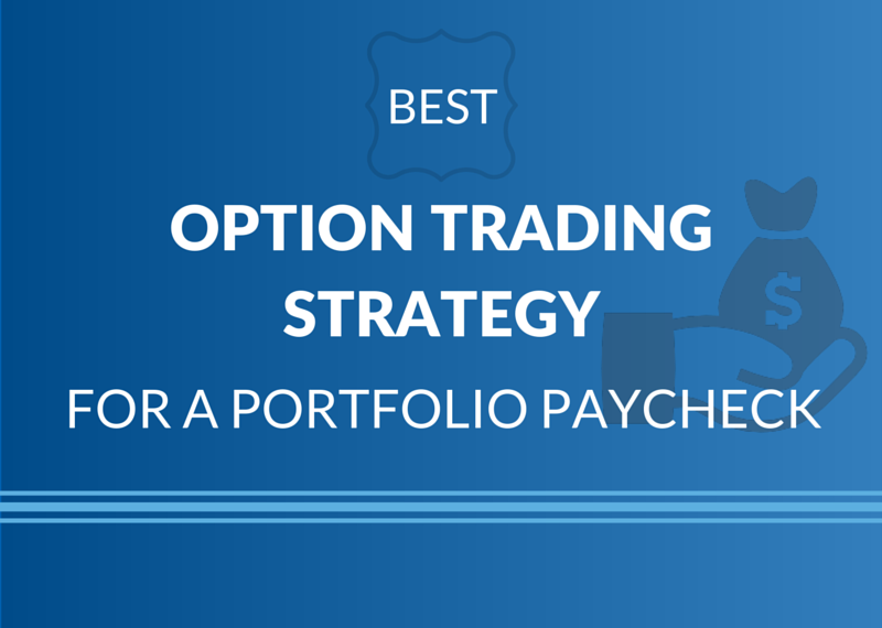 Best strategy for option trading